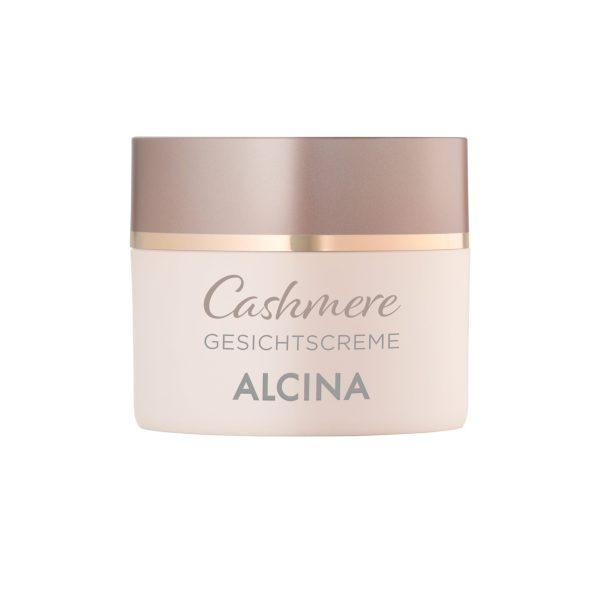 Cashmere Gezichtscréme Alcina