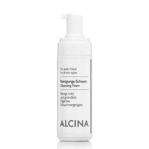 Reinigingsschuim Alcina