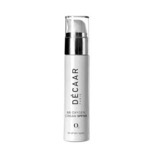 Oxygen Cream spf 30