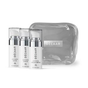 Oxygen experience kit Décaar