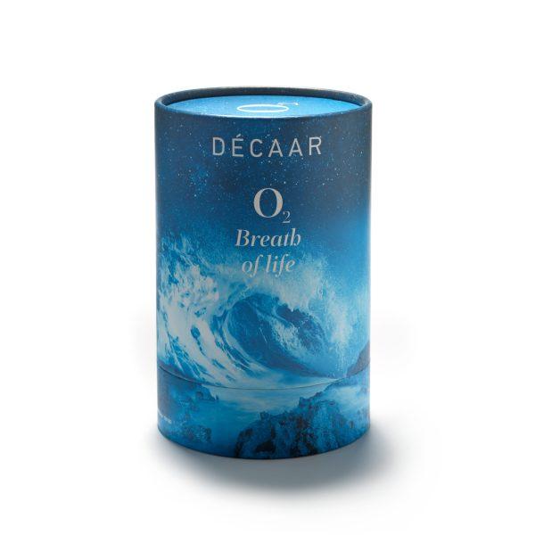 Breath of life Décaar