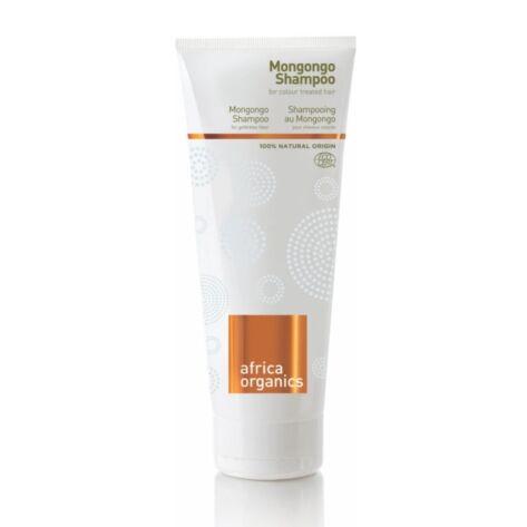 Africa Organics Mongogo Shampoo