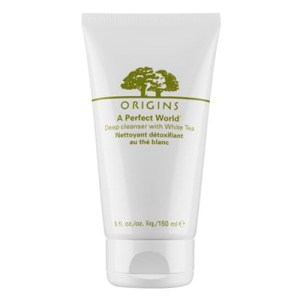 Origins (A Perfect World) Antioxidant Cleanser with White Tea