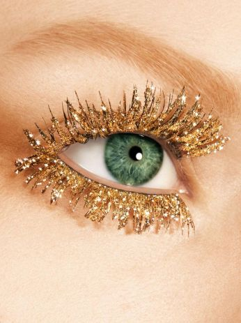 make-up oro