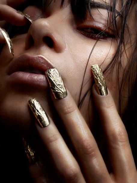 Nail art HH