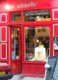 Marie Antoinette Parfums