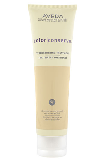 Color Conserve Strengthening Treatment, Aveda