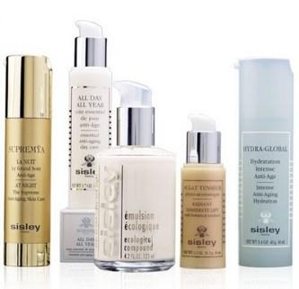 Beauty-routine-Elena-Ghisellini-sisley-skincare