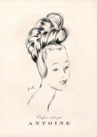 Parrucchieri- Monsieur Antoine-C_antoine_1948_paulin