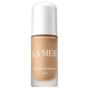 The Treatment Fluid Foundation, Crème de la Mer