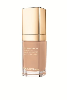 The Foundation Perfect Luminous Liquid, Dolce & Gabbana