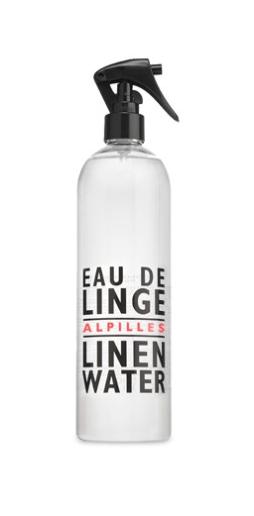 Eau de Linge Alpilles, Compagnie de Provence