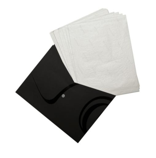 Scented Tissue Paper, Quintessence