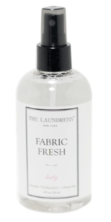 Fabric Fresh Lady, The Laundress