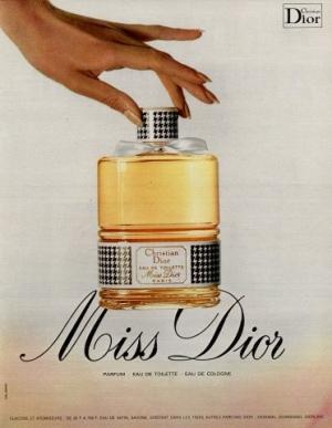 Una pubblicità del 1972