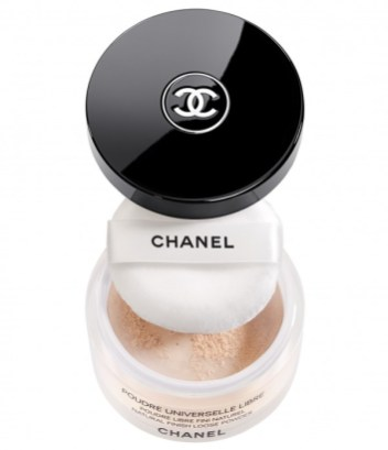 beauty-routine-Chanel_Poudre
