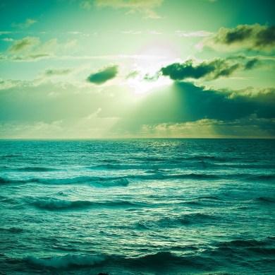 Majda-Bekkali-oceano
