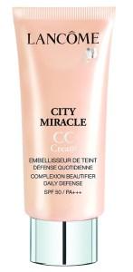make-up-Agostina-De-Angelis-National-Make-up-artist Lancome-CITY-MIRACLE