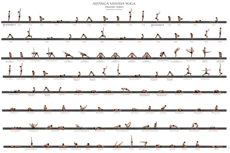 beauty-routine-ludovica-mauri-ashtanga-vinyasa-yoga-series