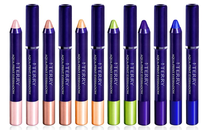 make-up-waterproof-byTerry-Makeup-Collection-for-Summer-2014-Aqua-print-eye-shadow