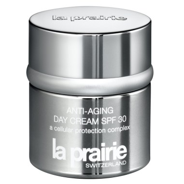Beauty-Routine-Maria-Chiara-Valacchi-La_Prairie-The_Anti_Aging_Collection-Anti_Aging_Day_Cream_SPF_30