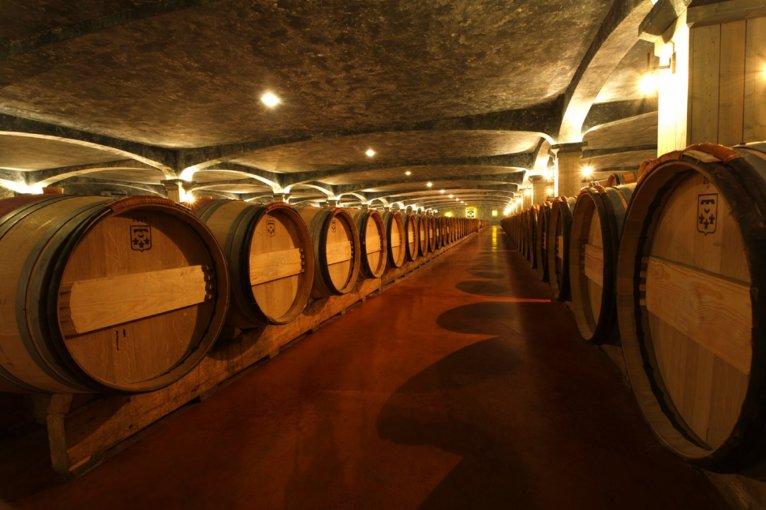 Vino-Veritas-Caudalie-Chateaux-Smith-Haut-Lafitte-cave