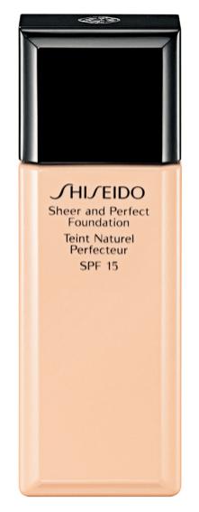 beauty-routine-francesca-bompieri- Shiseido_Sheer_and_Perfect_Foundation_SPF_15