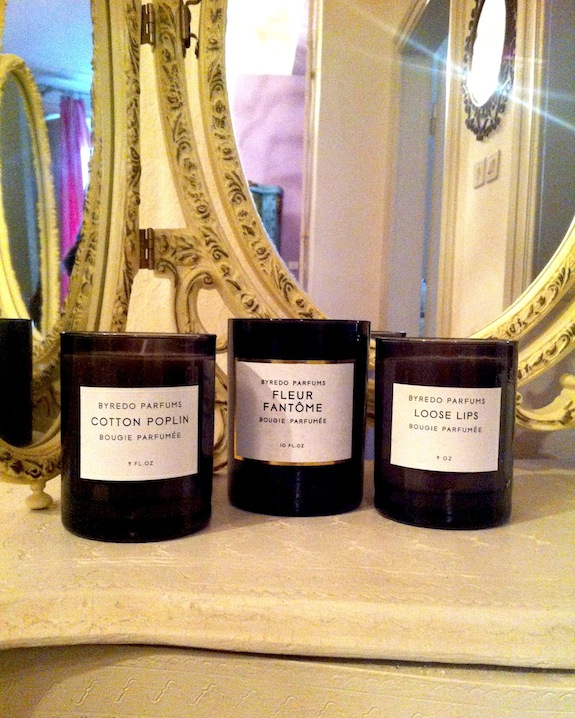 beauty-routine-paola-annicchiarico-candele