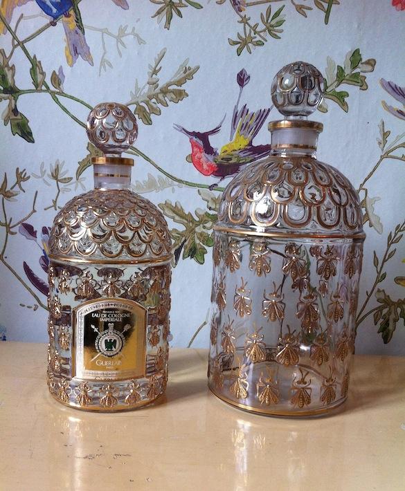 beauty-routine-paola-annicchiarico-profumi-guerlain-vintage