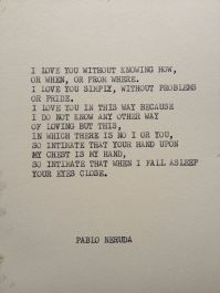 Beauty-Routine-Astor Hoxha-poesie