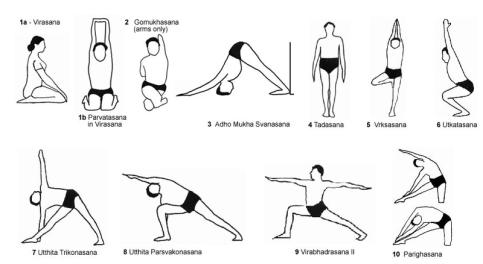 Beauty-Routine-Astor Hoxha-yoga-iyenvengar