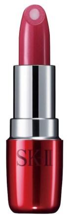 Beauty-Routine-Kiyoe-Sakamoto-SK-II-Colour-Lipstick