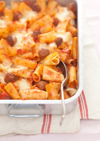 Beauty-routine-Maria-Amendola-pasta-al-forno