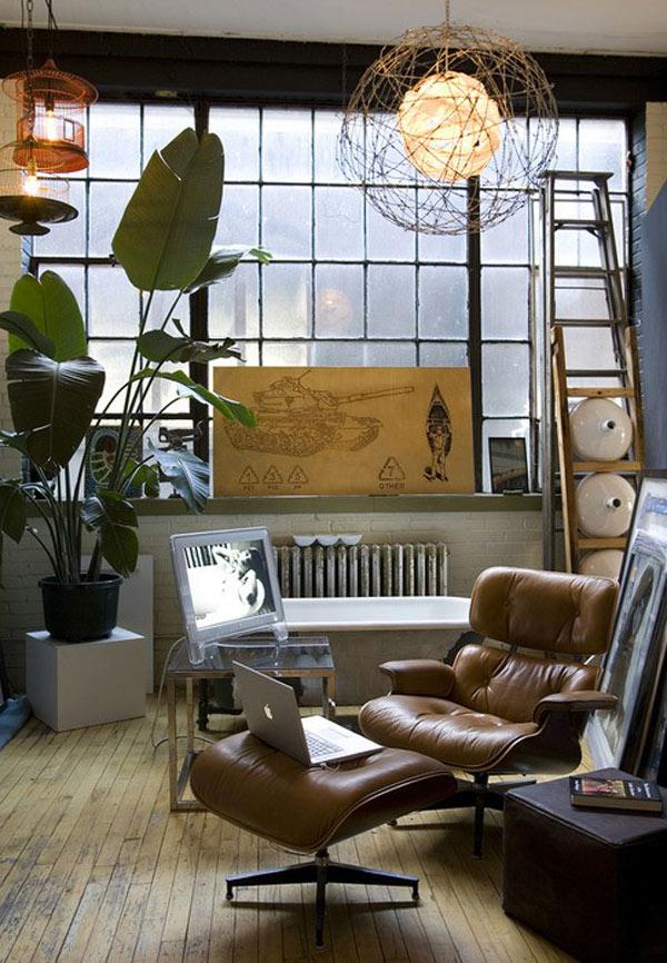 Profumo-del giorno-Junky-lounge-chair