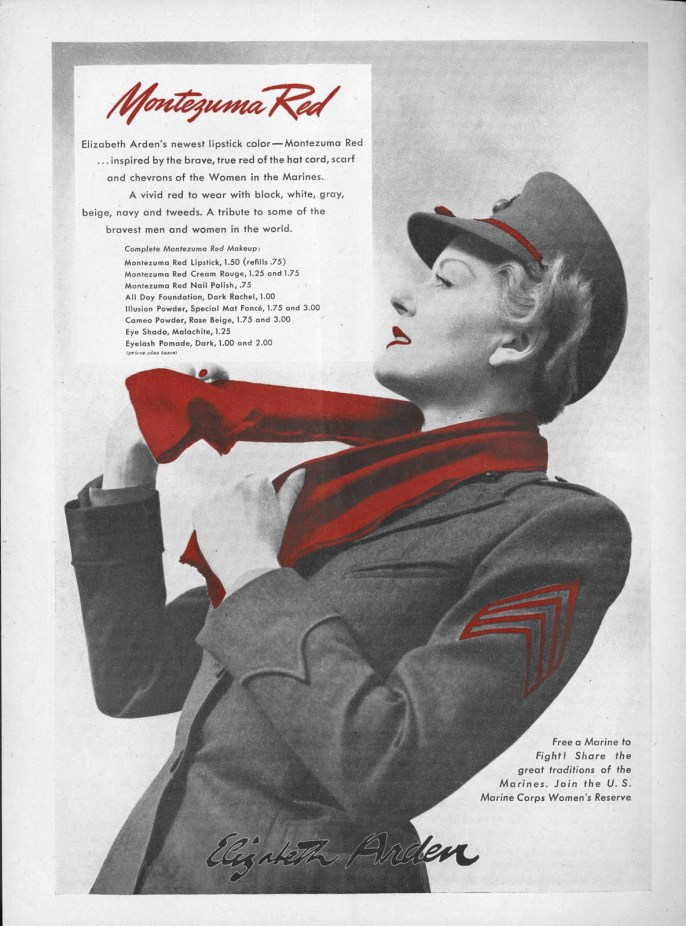 Helena-Rubinstein-montuzema red