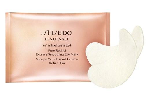 Viso-pulizia-Shiseido-mask