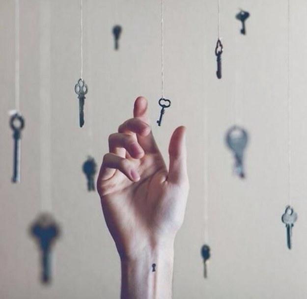 tatuaggi-femminili-chiave