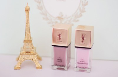 beauty-routine-alessia-alpini-Yves-Saint-Laurent-Nail-Polish