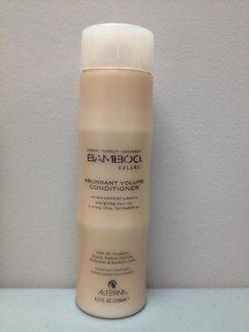 Beauty-routine-Lavinia-Colonna-Preti-Alterna-Bamboo-Volume-Abundant-Volume-Conditioner
