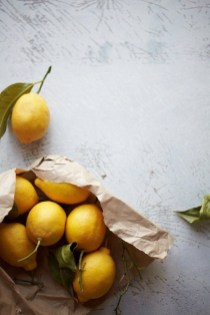 Beauty-routine-Samanta-Chiodini-limone