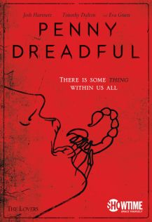 Penny-Dreadful-Bertrand-Duchaufour-I-Miss-Violet-ispirazione
