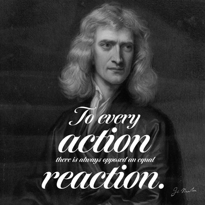 Fueguia-1833-isaac-newton-quotes-to-every-action