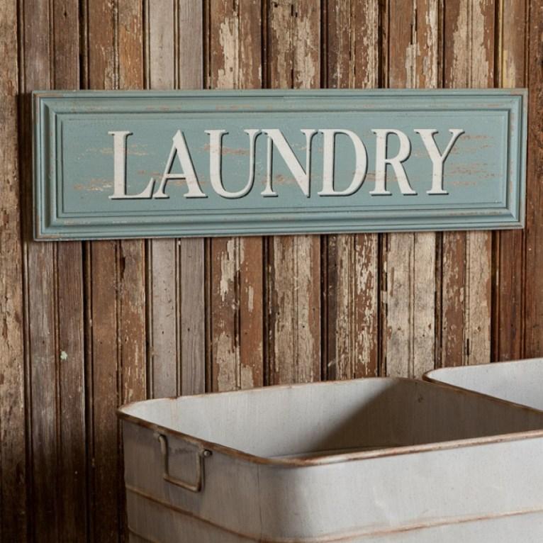 perfume-questionnaire-Robert-Gerstner-Wooden Laundry Sign-800x800