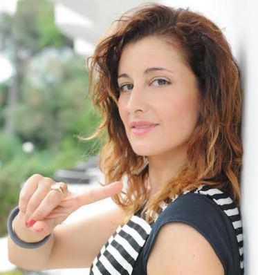 Lucia Dovere