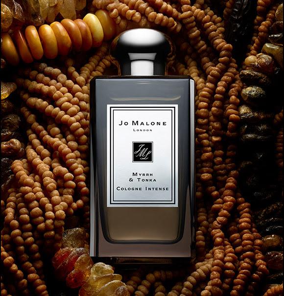 Myrrh & Tonka Cologne Intense Jo Malone-profumo