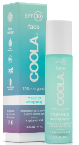 solari-estate-2018-COOLA--Viso-SPF-30-Fissante-Makeup-Spray-50-ml-