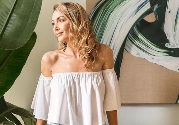 Ilaria-Ferraro-Toueg-beauty-routine