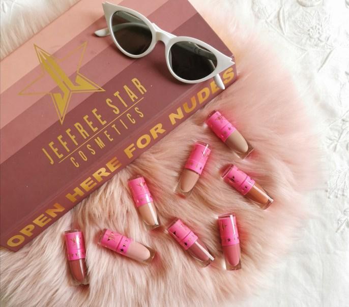 jeffree-star-cosmetics-recensione-MINI-VELOUR-LIQUID-LIPSTICK-BUNDLE-rossetti-nude