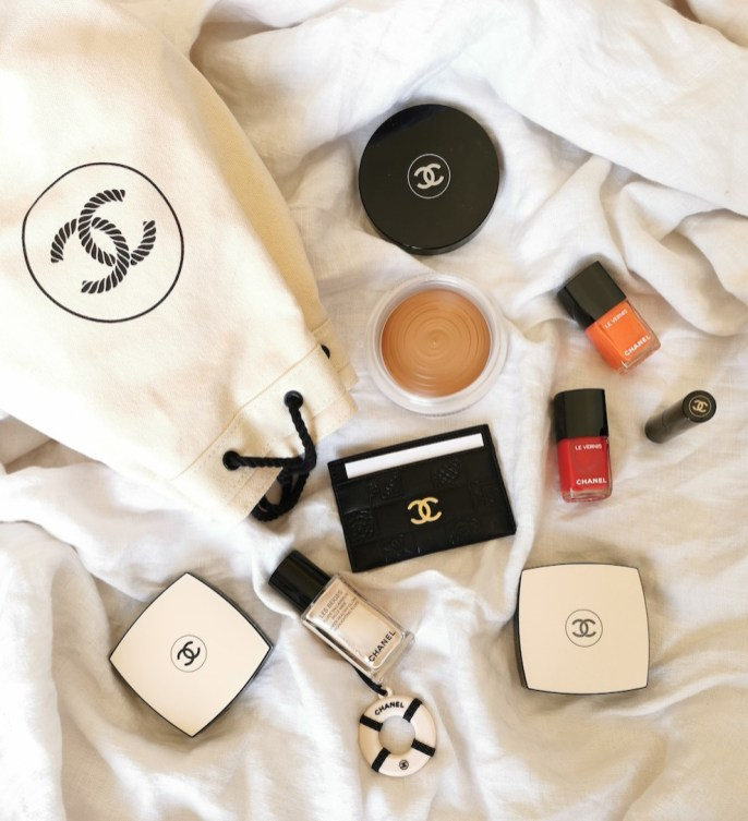 Les-Beiges-Summer-of-Glow-Chanel-make-up-recensione-3