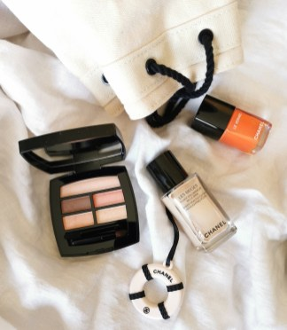 Les-Beiges-Summer-of-Glow-Chanel-make-up--recensione-4